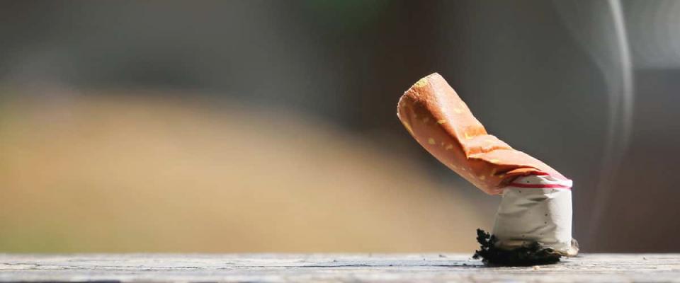 Oggi si celebra la Giornata mondiale senza tabacco