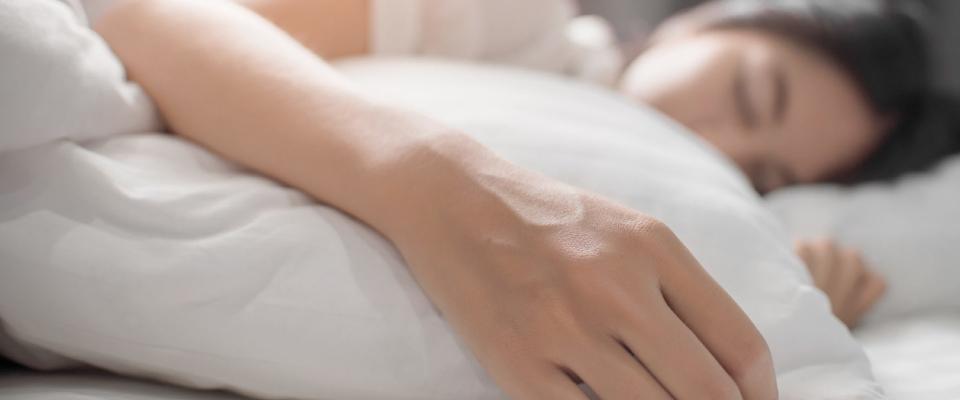 Screening del sonno, l'esame in farmacia per migliorare la qualità della vita