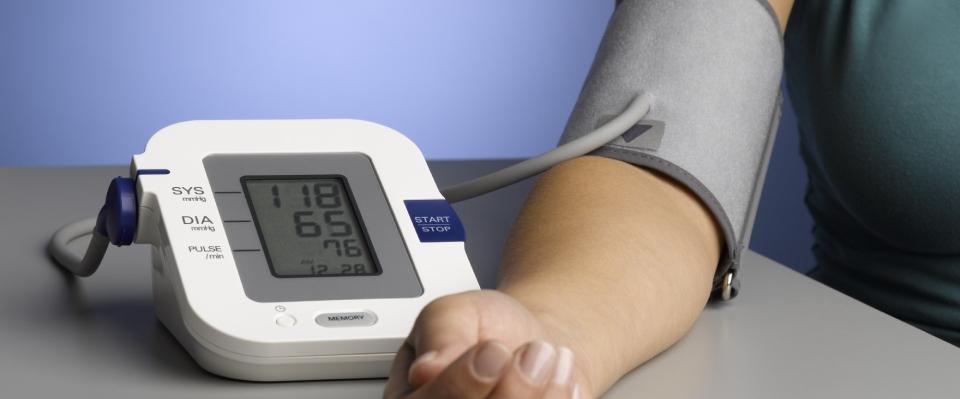 Pressione arteriosa, l'importanza del controllo periodico in farmacia