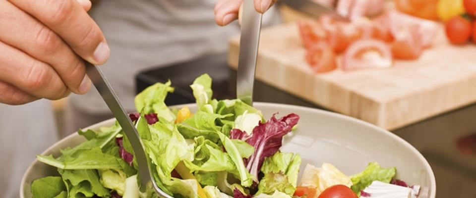 In che modo la dieta influisce sulla salute della mente?