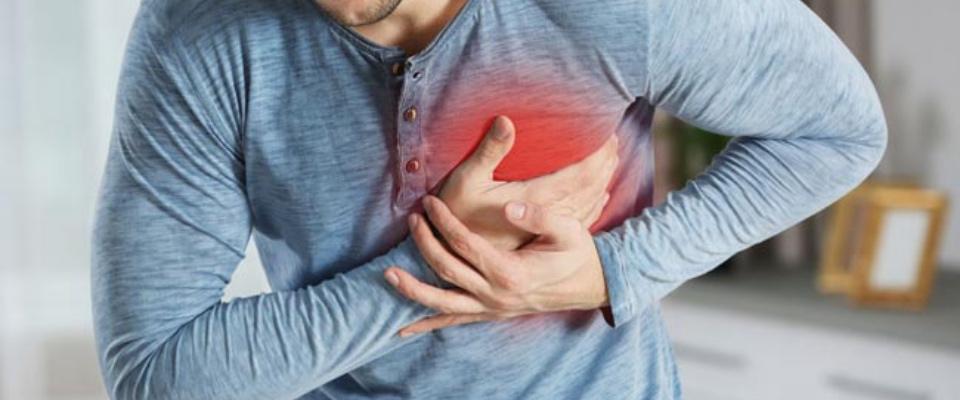 Infarto e morte cardiaca, da studio Usa prevenzione grazie ad intelligenza artificiale