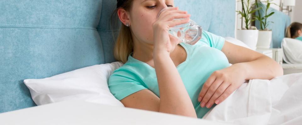 Gastroenterite virale, un'infezione frequente nella stagione fredda