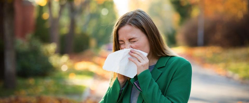 Allergie, quelle stagionali si celano dietro diversi sintomi