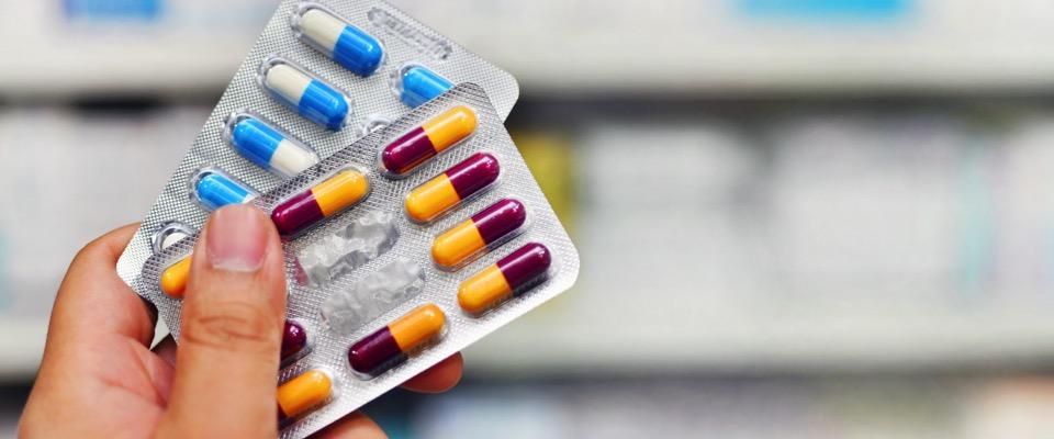 Antibiotici, risorsa preziosa da usare responsabilmente